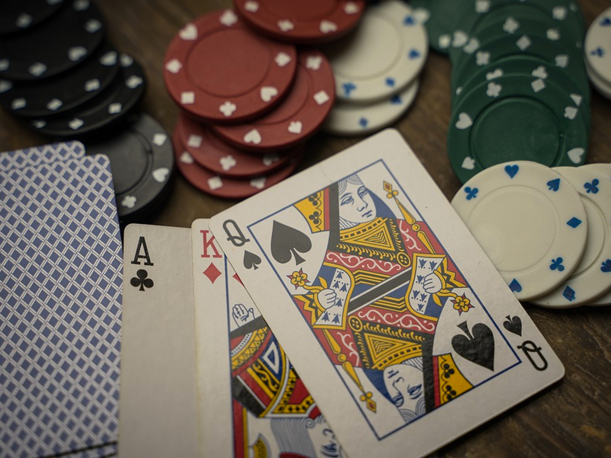 home page - How the Martingale Systems Works in Casino Games